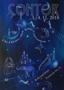 ConTor 2018 @ Stadtwerkehaus